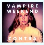Contra , Vampire Weekend