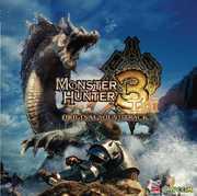 Monster Hunter 3 (Original Game Soundtrack)