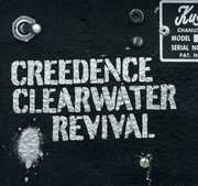 Creedence Clearwater Revival , Creedence Clearwater Revival