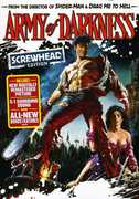 Army of Darkness (Screwhead Edition) , Bruce Campbell