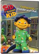 Sid The Science Kid: Feeling Good Inside and Out