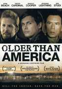 Older Than America , Jeri Arredondo