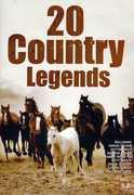 20 Country Legends , Dottie West
