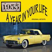Year in Your Life 1955 /  Various , Various Artists