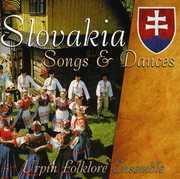 Slovakia Songs & Dances