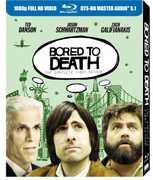 Bored to Death: The Complete First Season , Jason Schwartzman