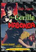 The Gorilla /  Nabonga , Jimmy Ritz