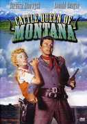 Cattle Queen of Montana , Barbara Stanwyck