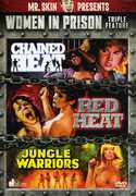 Women In Prison Triple Feature , Linda Blair