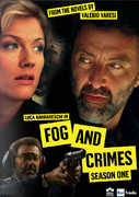Fog and Crimes: Season 1 , Luca Barbareschi