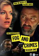 Fog and Crimes: Season 1 , Luca Barbareschi