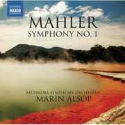 Symphony No 1 , Marin Alsop