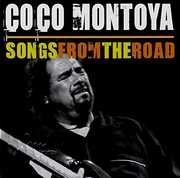 Songs from the Road , Coco Montoya