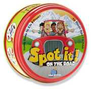Spot it: On The Road