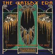The Gatsby Era , Various Artists