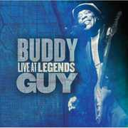 Live at Legends , Buddy Guy