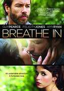 Breathe In , Felicity Jones