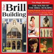 This Magic Moment: Sound of the Brill Building /  Various [Import]