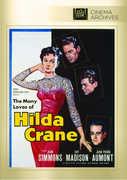 Hilda Crane , Jean Simmons