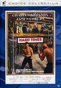 Hard Times , Charles Bronson