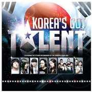 Korea's Got Talent /  Various [Import] , Various Artists