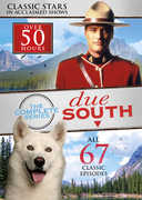 Due South: The Complete Series , Paul Gross