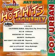 Pop/ Urban: July 2010 , Various Artists