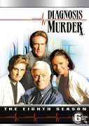 Diagnosis Murder: The Eighth Season
