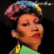 Aretha (2 Cd Deluxe Edition) , Aretha Franklin