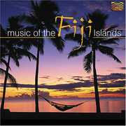 Music Of The Fiji Islands