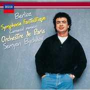 Berlioz: Symphonie Fantastique [Import] , Semyon Bychkov