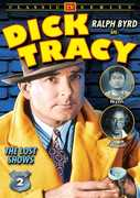 Dick Tracy: Last Shows 2 , Ralph Byrd