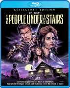 The People Under the Stairs , Everett McGill