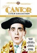 Eddie Cantor Goldwyn Collection , Eddie Cantor