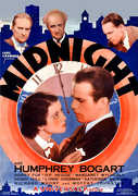 Midnight (aka Call It Murder) , Henry Hull