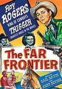 The Far Frontier , Roy Rogers