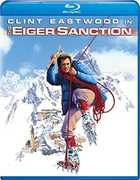 The Eiger Sanction , Clint Eastwood