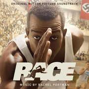 Race (Score) (Original Soundtrack)
