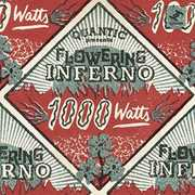 1000 Watts , Quantic Presents Flowering Inferno