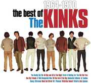Best Of The Kinks 1964-1970 , The Kinks