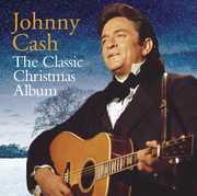 The Classic Christmas Album , Johnny Cash