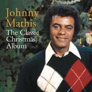 The Classic Christmas Album , Johnny Mathis