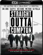 Straight Outta Compton , O'Shea Jackson Jr.