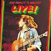 Live! [Import] , Bob Marley