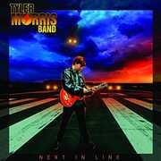Next In Line , Tyler Morris