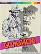 Gumshoe [Import] , Albert Finney