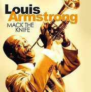 Mack The Knife [Import] , Louis Armstrong