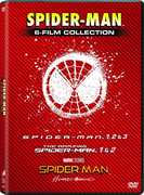 Spider-Man: 6-Film Collection , Kirsten Dunst