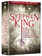 Stephen King: Movies & TV Collection , Brooke Adams