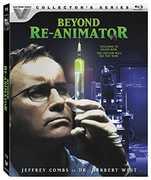 Beyond Re-Animator (Vestron Video Collector's Series) , Enrique Arce